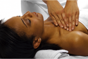 mastectomy and myofascial release